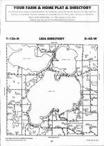 Map Image 074, Otter Tail County 1992