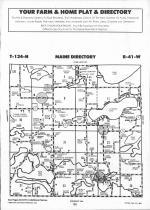 Map Image 076, Otter Tail County 1992