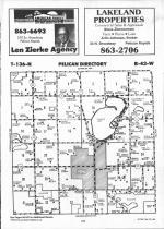 Map Image 100, Otter Tail County 1992