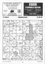 Map Image 101, Otter Tail County 1992