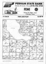 Map Image 103, Otter Tail County 1992