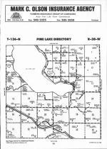 Map Image 104, Otter Tail County 1992