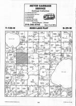 Map Image 105, Otter Tail County 1992