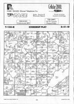Map Image 113, Otter Tail County 1992