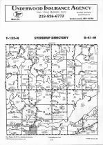 Map Image 114, Otter Tail County 1992