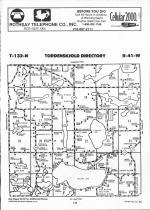 Map Image 116, Otter Tail County 1992