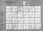 Index Map 1, Pine County 1993