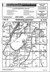 Map Image 008, Pine County 1993
