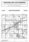Map Image 017, Pine County 1993