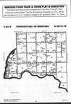 Map Image 029, Pine County 1993