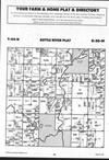 Map Image 067, Pine County 1993