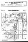 Map Image 069, Pine County 1993