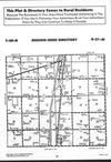 Map Image 073, Pine County 1993