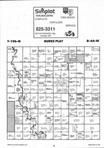 Map Image 012, Pipestone County 1994