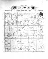 Andover Township, Crookston, Polk County 1902 Microfilm