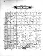 Badger Township, Polk County 1902 Microfilm