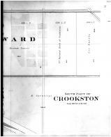 Crookston - South - Right, Polk County 1902 Microfilm