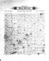 Hill River Township, Lindsay, Polk County 1902 Microfilm
