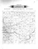 Liberty Township, Polk County 1902 Microfilm