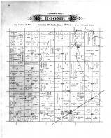 Roome Township, Eldred Township, Polk County 1902 Microfilm