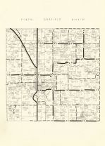 Garfield Township, Polk County 1960