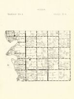 Higdem Township, Polk County 1960