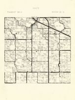 Knute Township, Polk County 1960