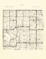 Queen Township, Polk County 1960