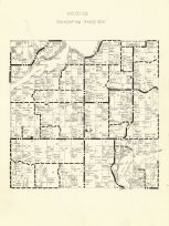 Woodside Township, Polk County 1960