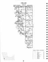 Vineland - Tynsid Township, Polk County 1970