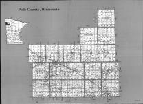 Index Map - East, Polk County 1990