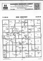 Map Image 049, Polk County 1990