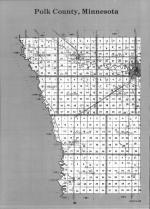 Index Map 3, Polk County 1992