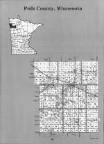 Index Map 5, Polk County 1992