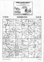 Map Image 019, Polk County 1992