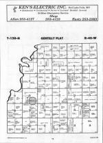 Map Image 041, Polk County 1992