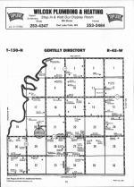 Map Image 042, Polk County 1992