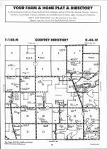 Map Image 044, Polk County 1992