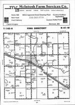 Map Image 070, Polk County 1992