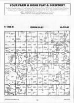 Map Image 087, Polk County 1992