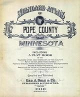 Pope County 1910 Published by Geo. A. Ogle & Co