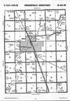 Map Image 008, Red Lake County 1993