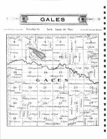 Gales, Redwood County 1898