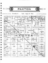 Paxton, Redwood County 1898
