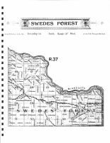 Swedes Forest, Redwood County 1898