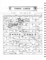 Three Lakes, Redwood County 1898