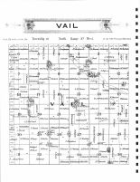 Vail, Redwood County 1898