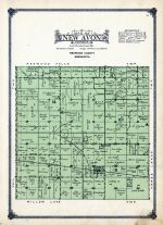 New Avon Township, Redwood County 1914