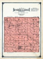 Three Lakes Township, Redwood County 1914