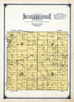Underwood Township, Redwood County 1914